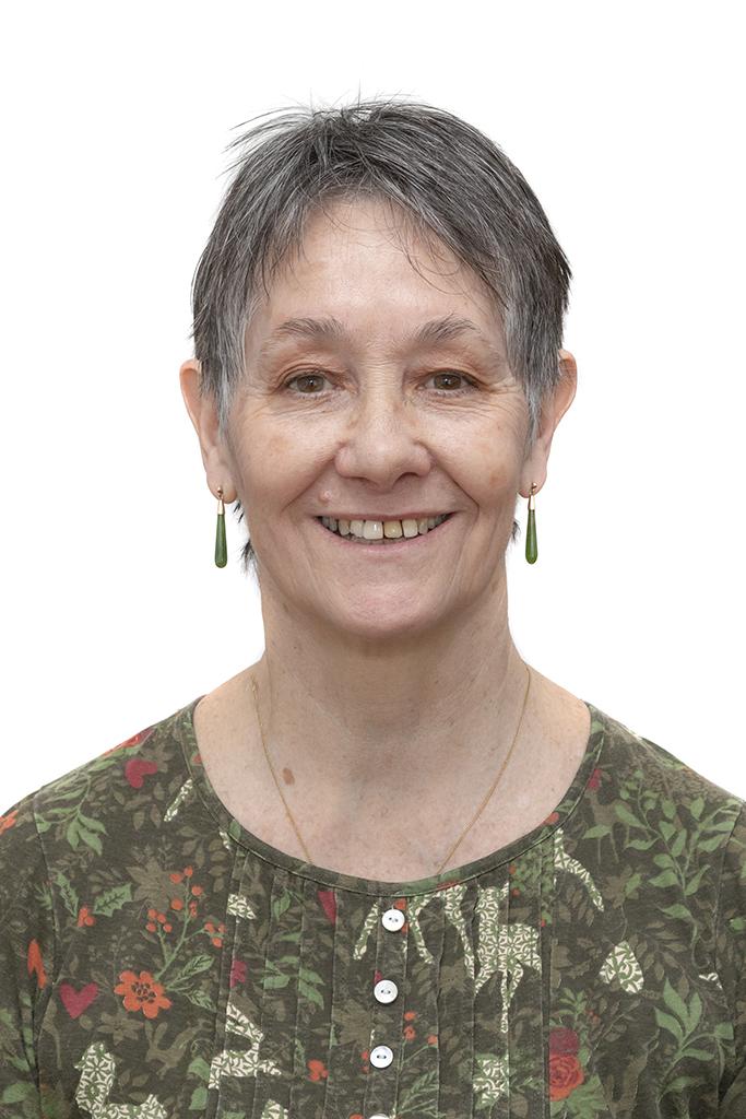 Patricia Spence